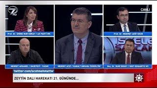 İskele Sancak - 9 Şubat 2018