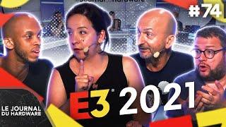 L'E3 100% numérique : un échec ? 🤔 | JDH #74