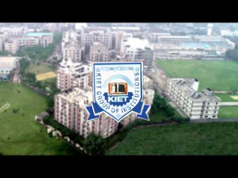 KIET Group of Institutions: Admission (Session: 2019-20)