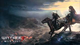 The Witcher 3 OST - Silver for Monsters (1 Hour Version)