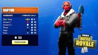 I CREATE MY PROPRE SKIN FORTNITE!