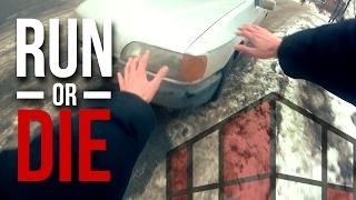 RUN or DIE | БЕГИ или УМРИ 18+ [Hardcore edition]