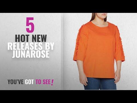 Hot New Junarose Women Clothing 2018: Junarose Women's