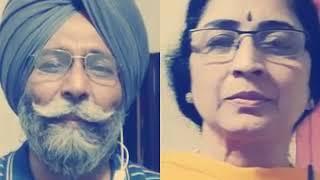 Hui Sham Unka Khayal Aa Gaya Mukhwinder Singh Vrinda Wagh Sehaj Records