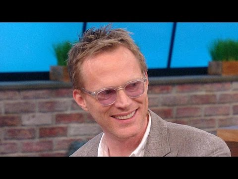 Paul Bettany On Being a 'Monster' As a Director