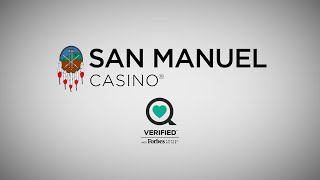 San Manuel Casino Achieves Health Security Verification From Sharecare And Forbes Travel Guide