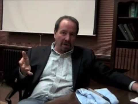 Glenn Stone: Anthropology, GMOs, and Small Farms (Full)