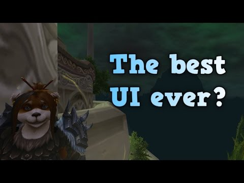The best UI for raiding ever made! Altzui review in world of warcraft.