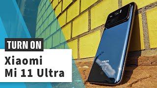 Xiaomi Mi 11 Ultra: Das Ende für Kompaktkameras?
