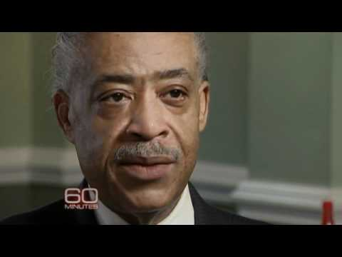 Extra: Al Sharpton's weight loss secret