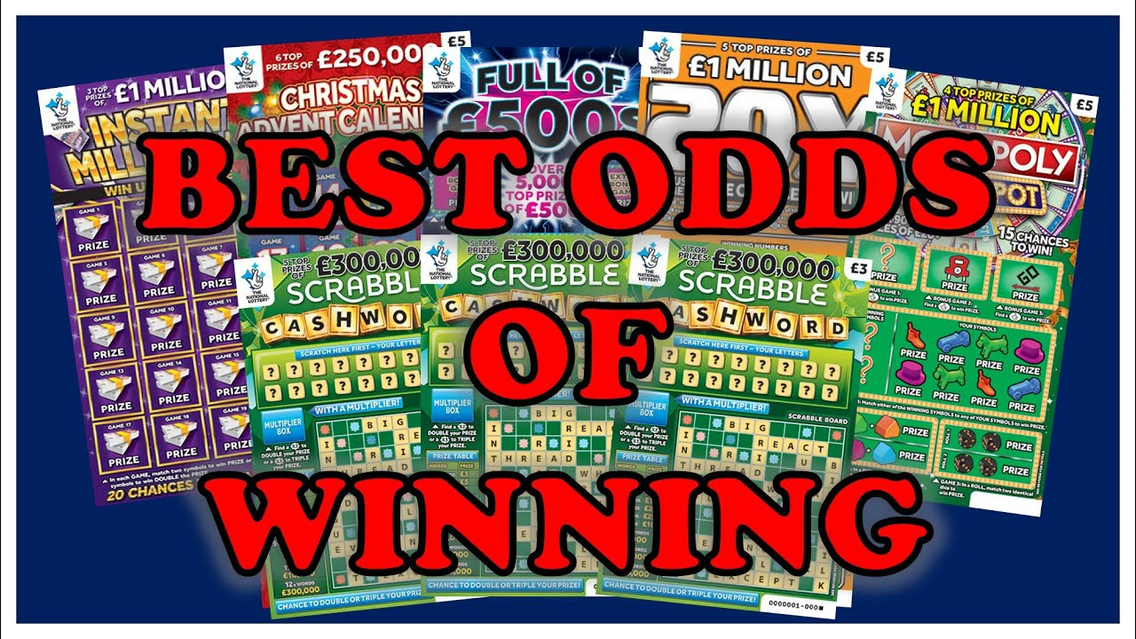 Odds Of Winning Tattslotto