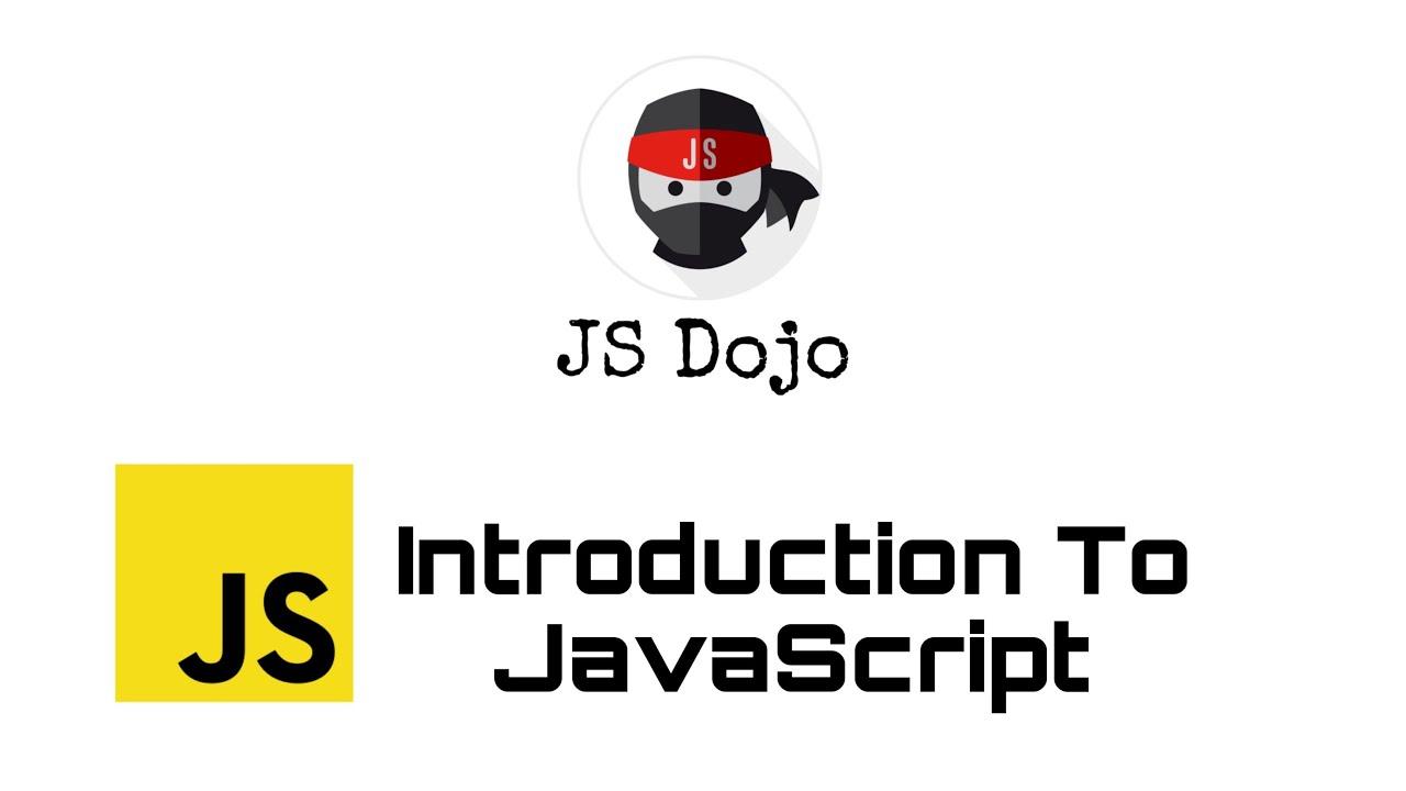 000 JavaScript Introduction   JS Dojo (Myanmar Version)