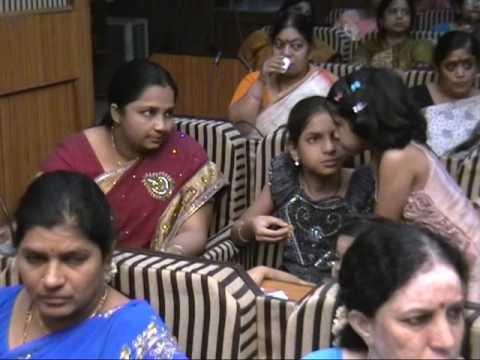 Sivananda Sastry Retirement