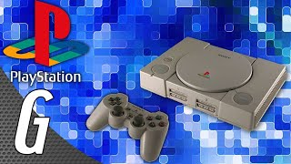 The PlayStation Project - Compilation G - All PS1 Games (US/EU/JP)