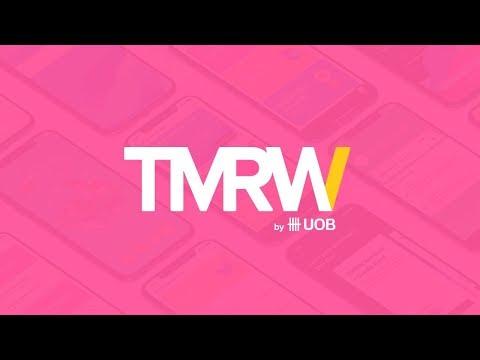 TMRW คืออะไร?