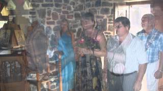 Греция. Крит Венчание в церкви Св.Димитрия в поселке Бали.