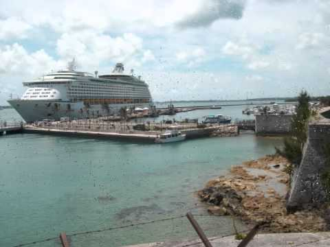 Video Journal Bermuda Vacation