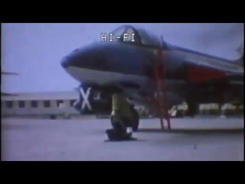 RAF Khormaksar 1962 - 1964