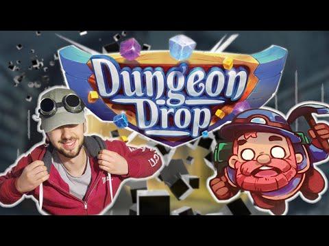 Lanciamoci nel DUNGEON DROP | GAMEPLAY