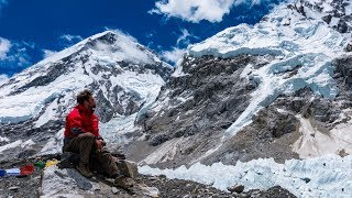 Long way to Mt. Everest...