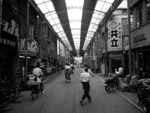 Hiroshima mon amour -  je t'en prie