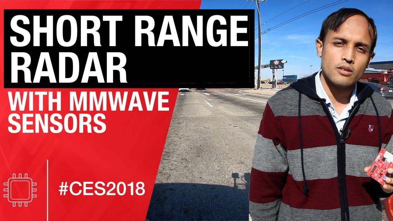 what is mmWave Sensors   Pantech Blog