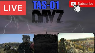 DayZ PVP join in