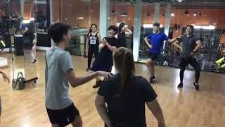 Maximumgym - Lilly Lynx [K-pop class] - CLC - Hobgoblin
