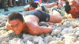 10 Most BRUTAL Military Drills Ever!