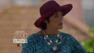 une famille formidable demain 21h tf1 20 11 2017