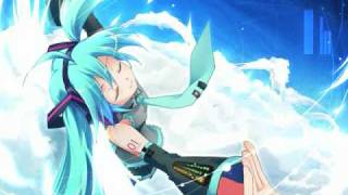 【初音ミク】 Soar 【Hatsune Miku】 Romaji + mp3