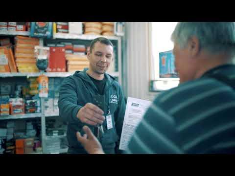 Logan-Shop — специализированная сеть автосервисов для Renault в Санкт-Петербурге