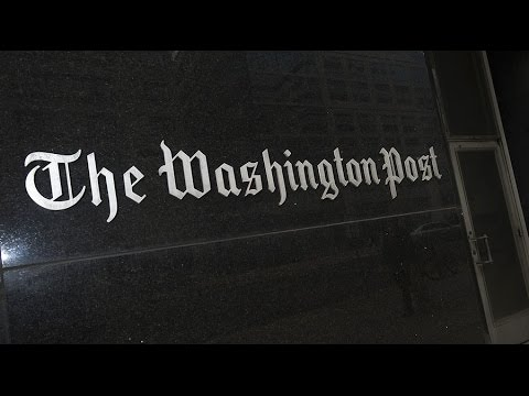 'Journalistic malpractice': WaPo walks back claims of websites pushing 'Russian propaganda'
