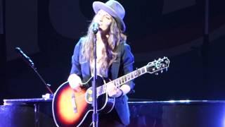 Sara Bareilles I choose you 12/14/13