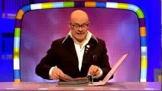 Harry Hill's TV Burp - Season 7 Episode 8 PART 1
