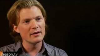 Johan Norberg vs. Naomi Klein and The Shock Doctrine