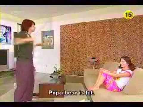 The 3 Bears Song - Full House (Korean Drama)