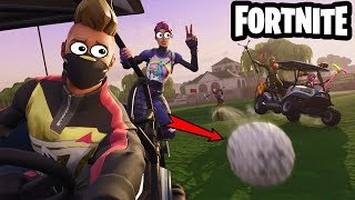 FORTNITE --Funny moments and fails #1 (Epic moments and random moments)