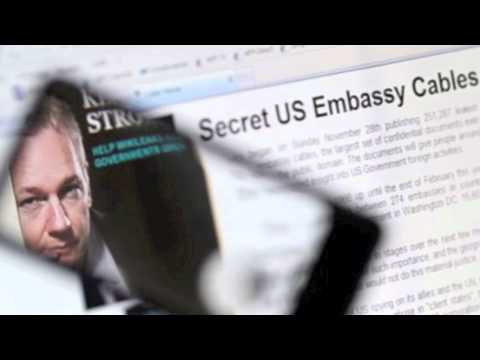 Download Why the world needs WikiLeaks  Julian Assange Needs your HELP