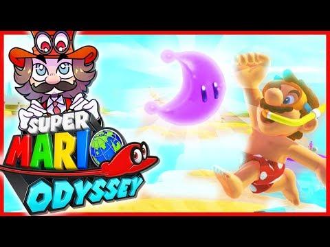 12 Alle Monde Im Küstenland 28 Super Mario Odyssey