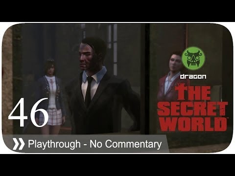 The Secret World - Pt.46 [Dragon]