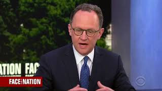 """NYT's Landler: """"Really Strong"""" Economy Is Making 2020 """"A Great Deal Harder"""" For Democrats"""