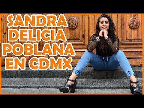 PUEBLA en la CDMX - Chiles en nogada