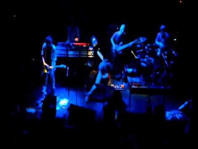 House Band(Stavros tou Notou) - Jon Voyager - Foxy Lady (Jimi Hendrix) 21/4/12