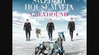 Swedish House Mafia vs Eric Prdyz- Greyhound vs Pjanoo (SPd Mashup)