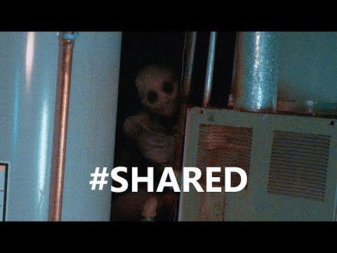 #Shared- Horror Short Film