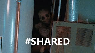 #Shared- Horror Short Film