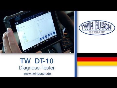 TW DT-10 :