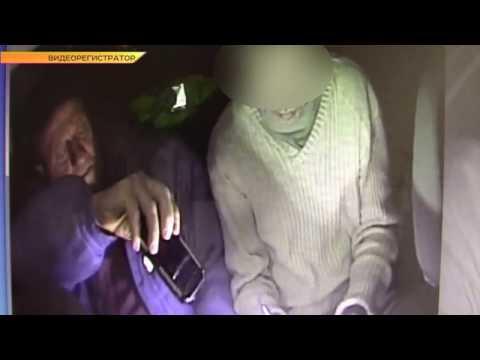 В Ясном задержан нетрезвый водитель-рецидивист