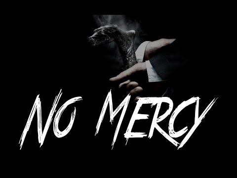 NO MERCY - Dark Epic Diss Rap Beat Hip Hop Instrumental